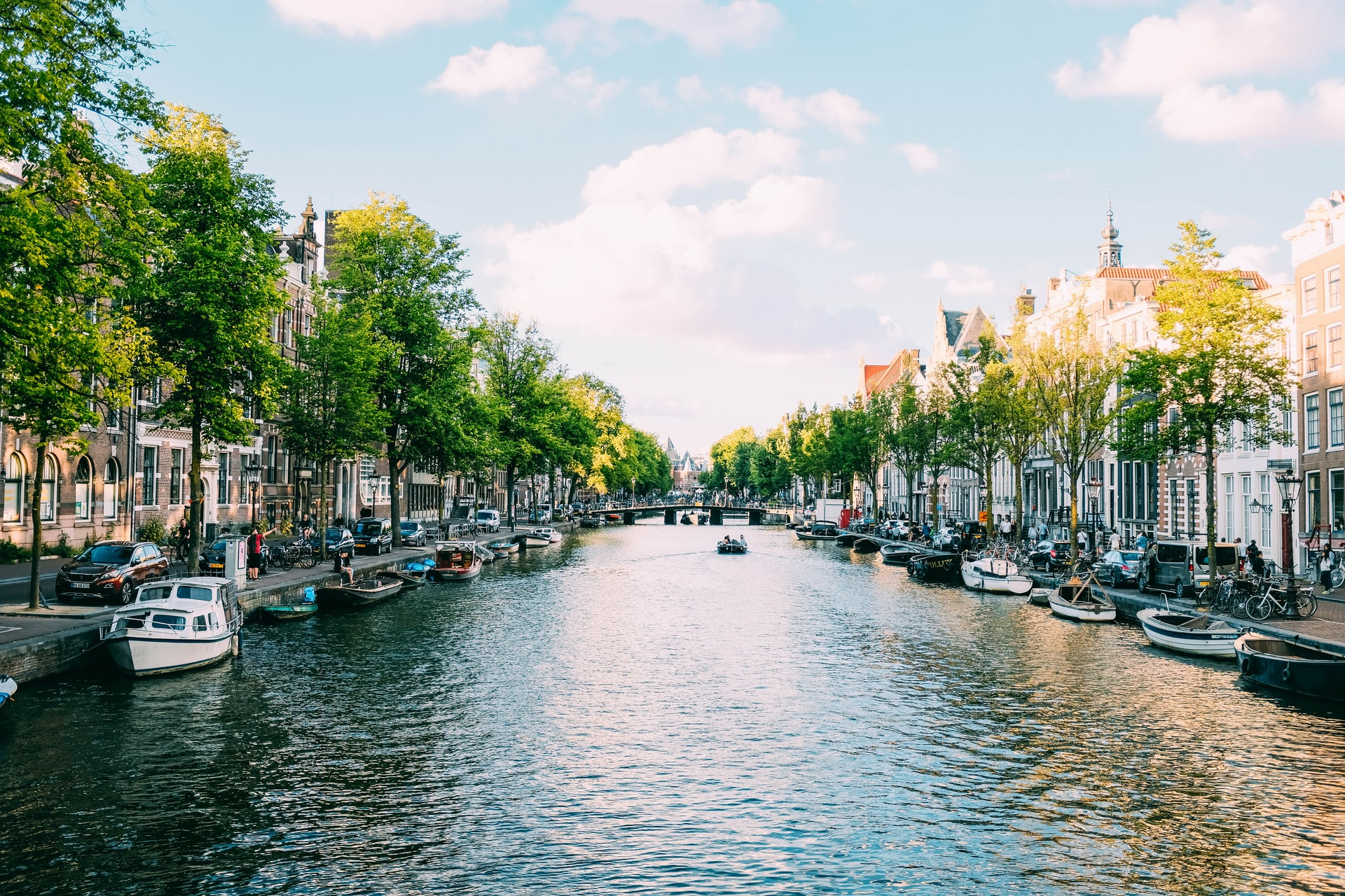 Tại sao mình chọn đi du học Hà Lan?