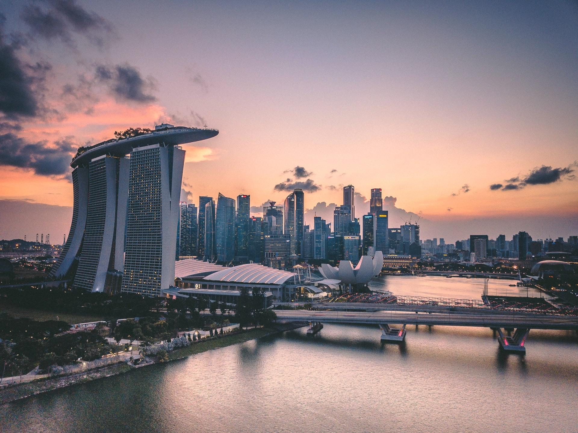 10 sự thật thú vị về Singapore